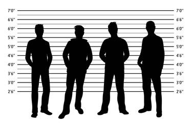 quatre voleurs